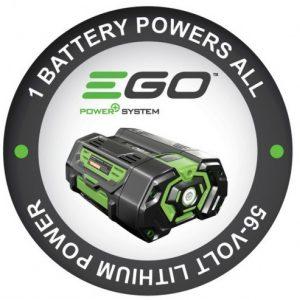 Ego power+ cordless system